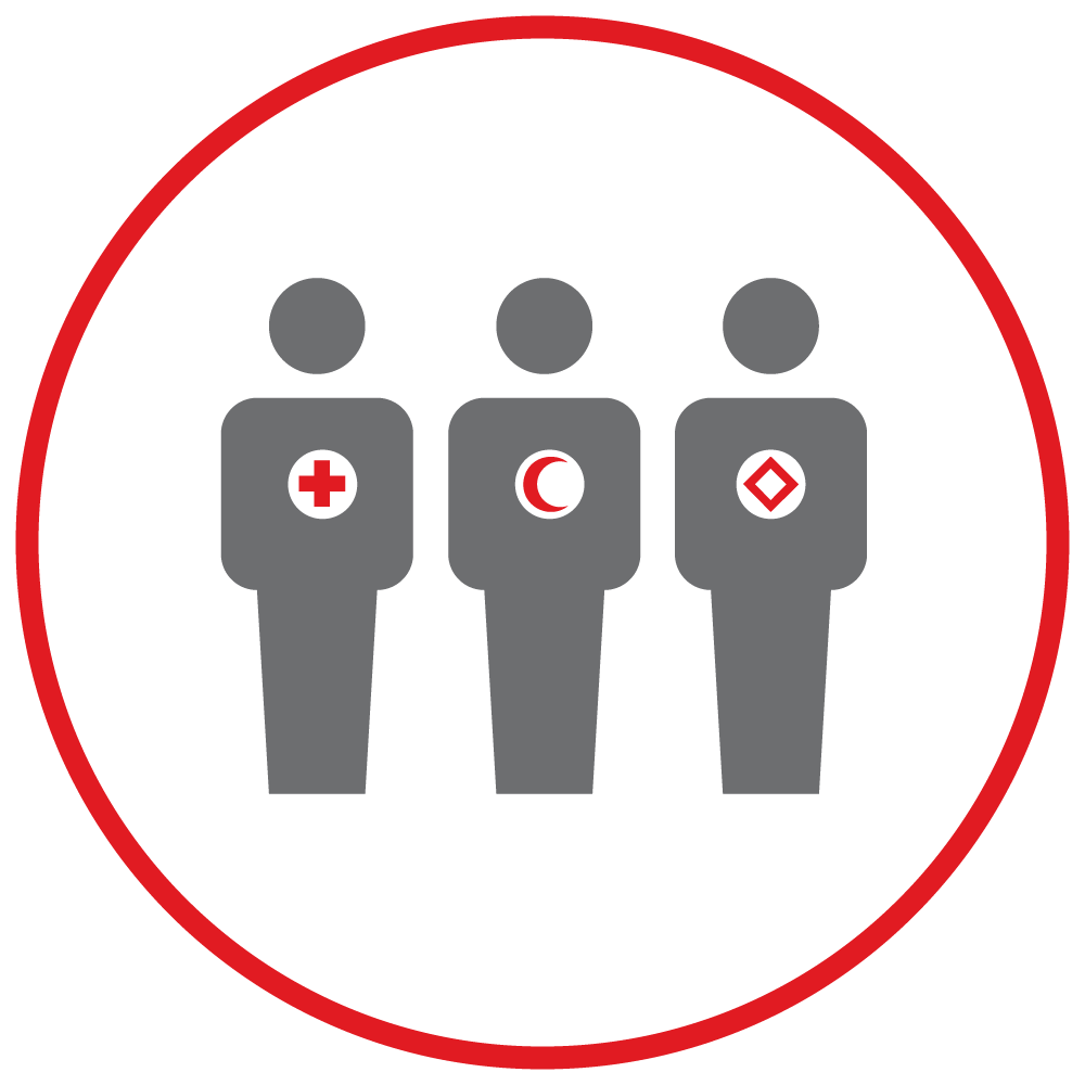 International Services | American Red Cross