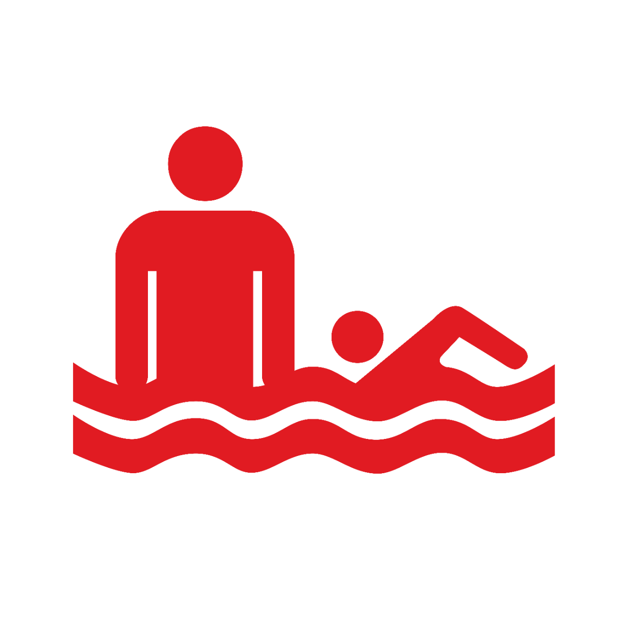 Water Safety for Parents & Caregivers Course