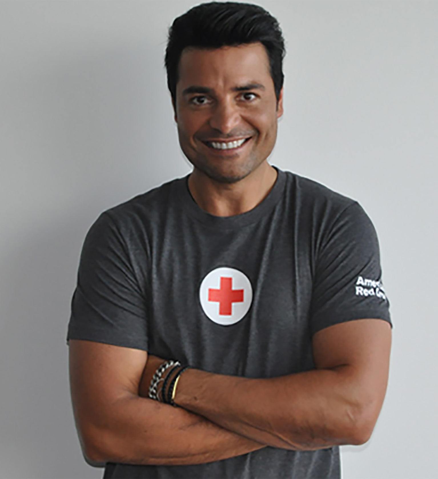 Celebrity Cabinet | American Red Cross