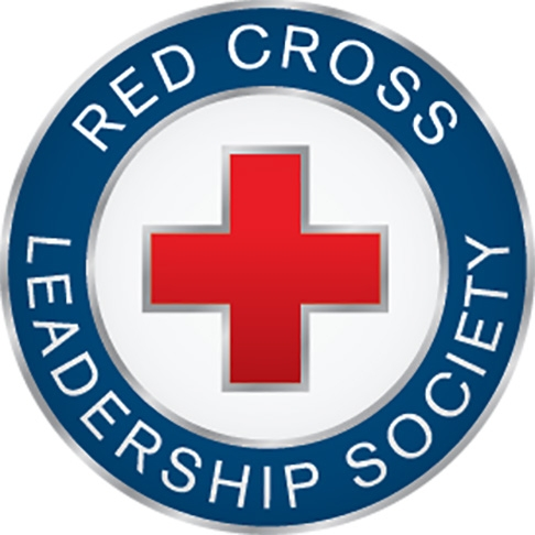 Major Gifts Donation Levels American Red Cross