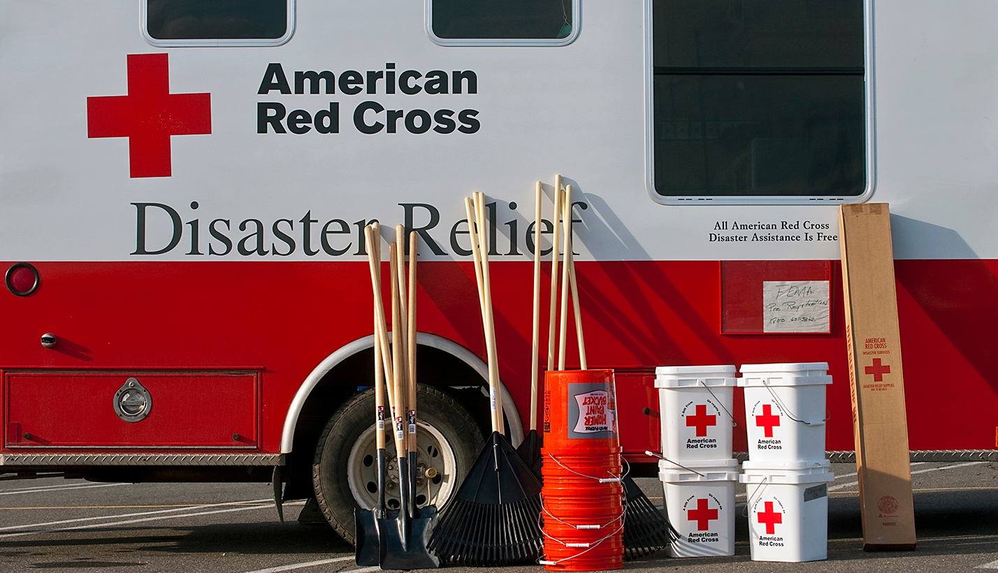 Our Work | New Jersey Region | American Red Cross