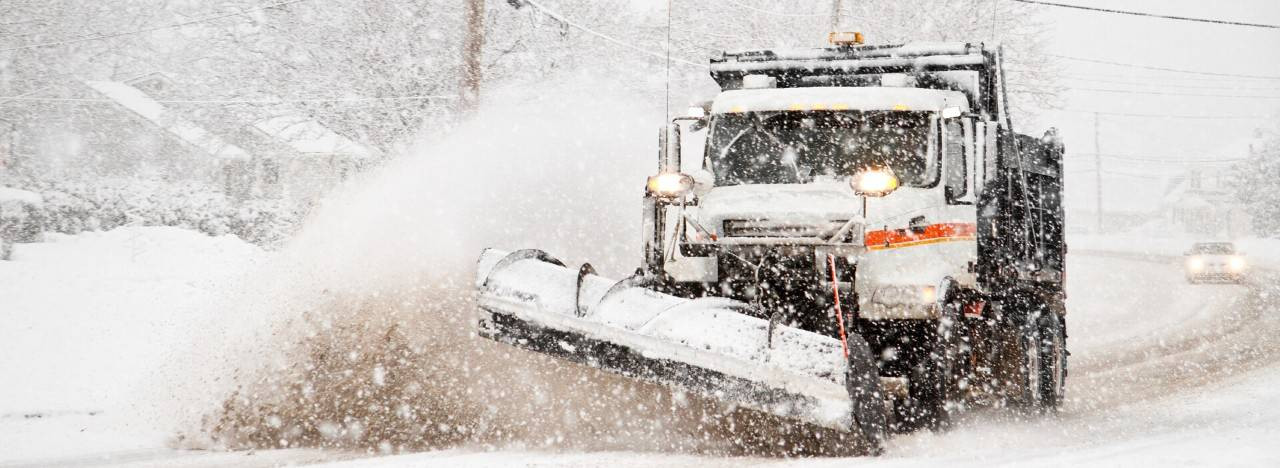 Winter Storm Preparedness | Safety Tips | Red Cross