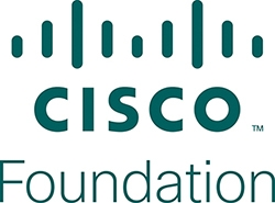 Cisco Foundation Logo