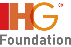 IHG Foundation Logo