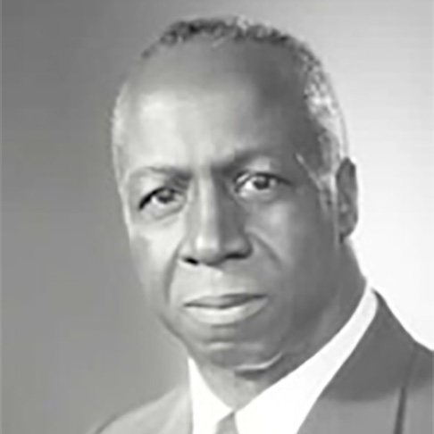 dr. jerome holland