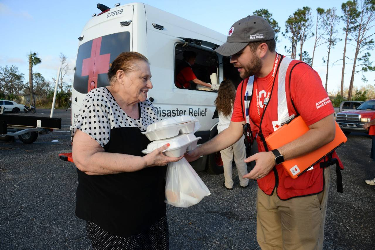 October 16, 2018. Panama City, Florida