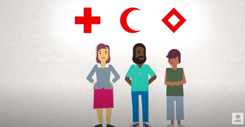 Red Cross Neutrality Impartiality