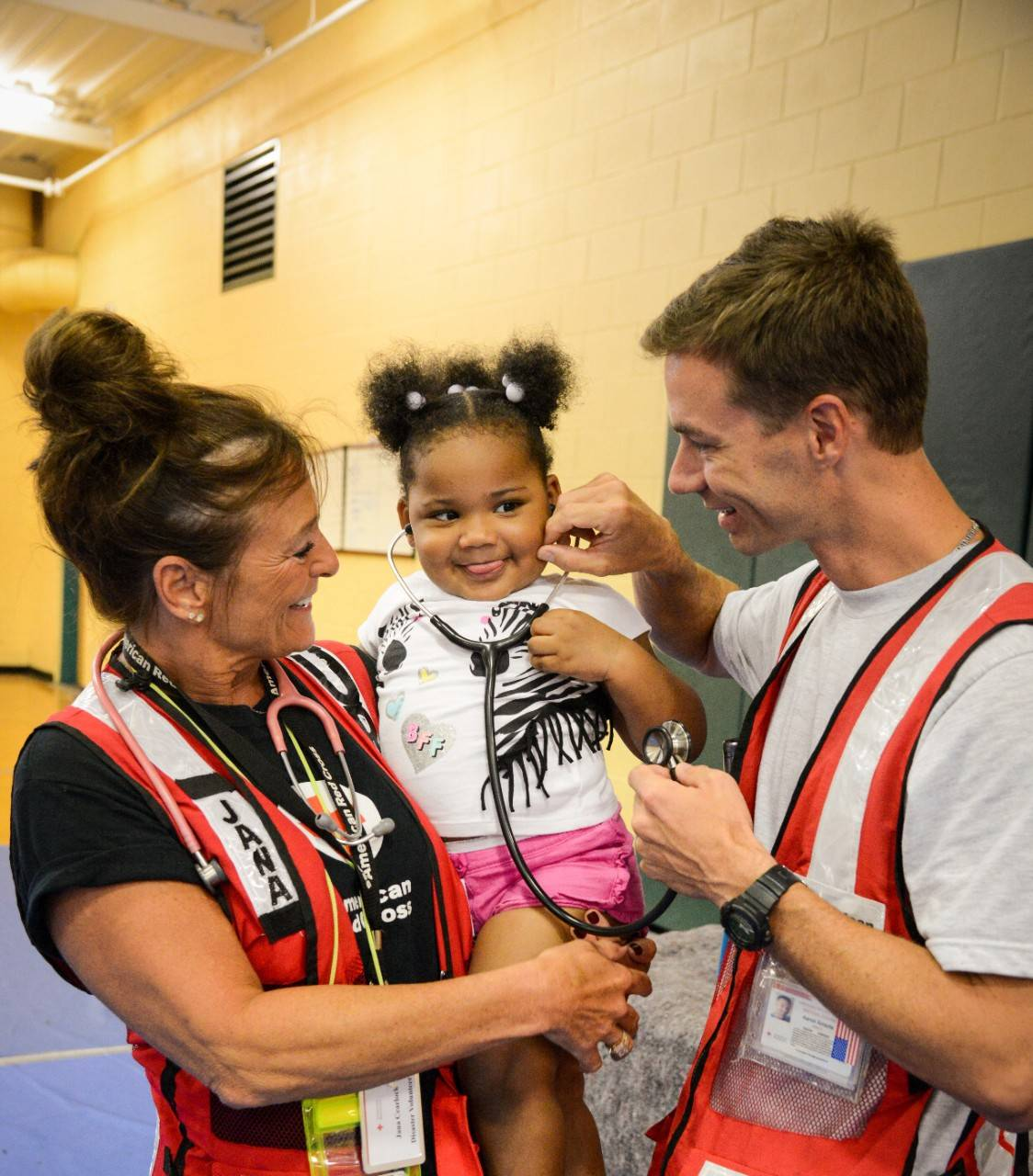 September 5, 2019. Jacksonville, Florida.