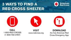 shelters for flooding