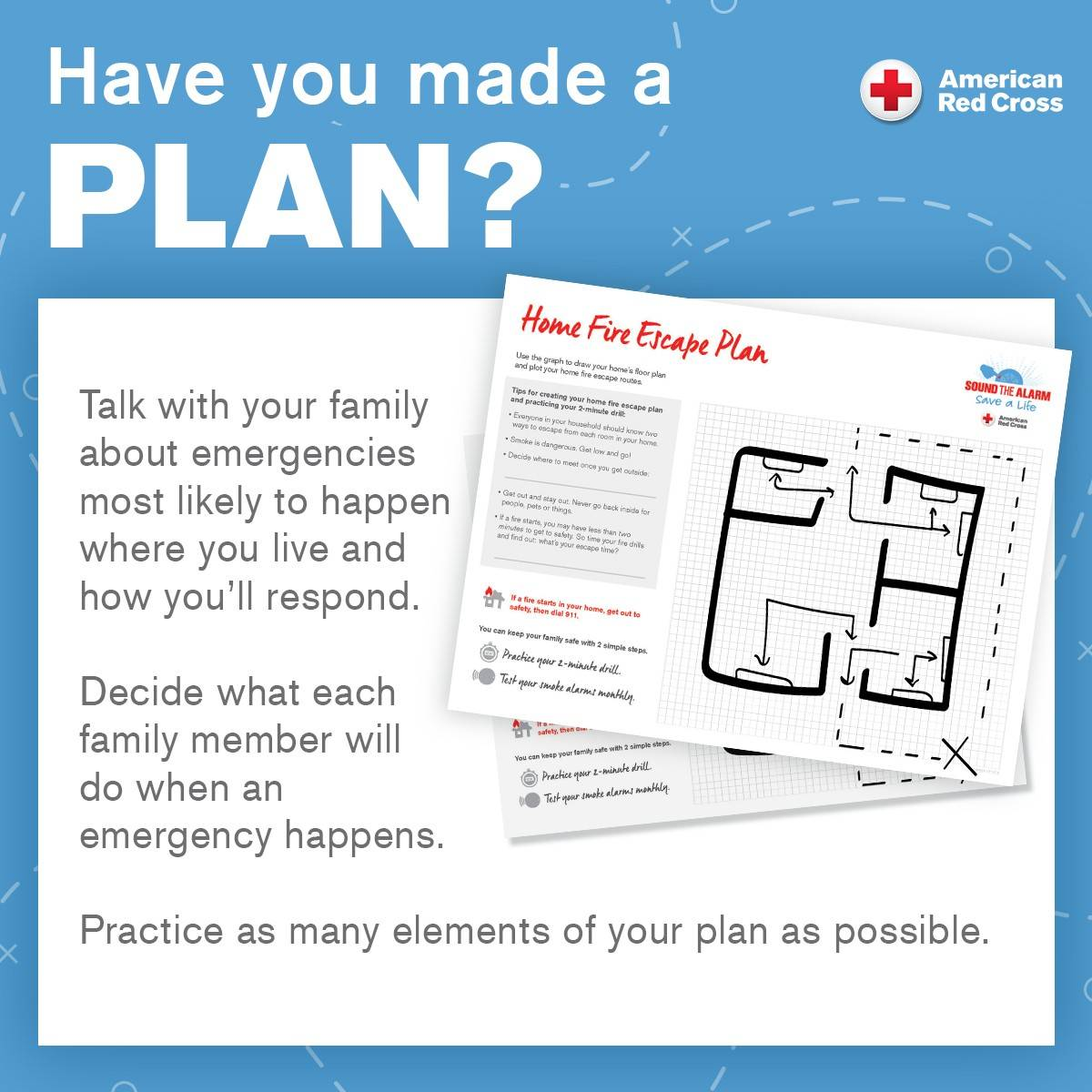 National Preparedness Month: How to Make Your Emergency Plan on flood disaster plan, sample disaster plan, conflict resolution plan, risk communications plan, disaster continuity plan, writing a media plan, real estate plan, hospital disaster plan, disaster evacuation plan, funny disaster plan, disaster management plan, disaster plan template, disaster preparation plan, employee performance plan, disaster prevention plan, disaster recovery plan, disaster awareness plan, disaster kit, risk reduction plan, company operations plan,