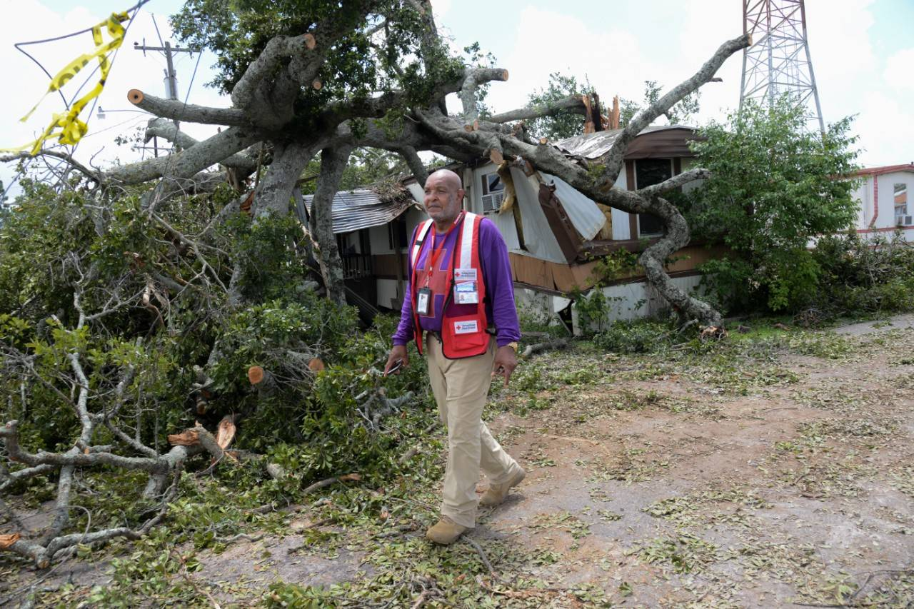 July 16, 2019. Morgan City, Louisiana 