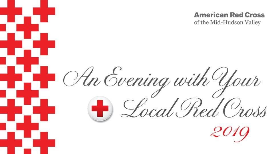 An Evening with Your Local Red Cross