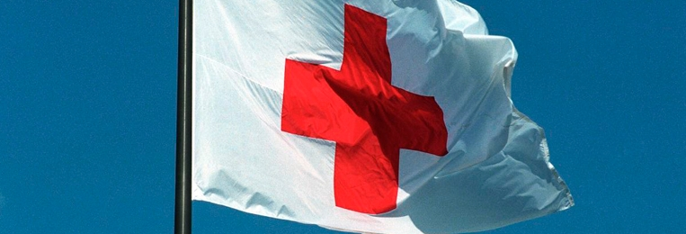 Red Cross Elects Board Members