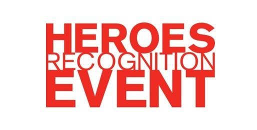 Utah Heroes Recognition Awards