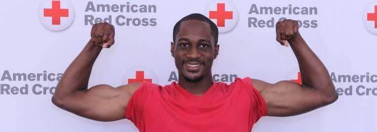 Volunteer   Indiana Region   American Red Cross