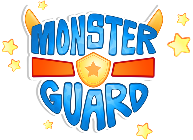 Monster Guard Logo
