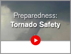 Preparedness: Tornado Safety