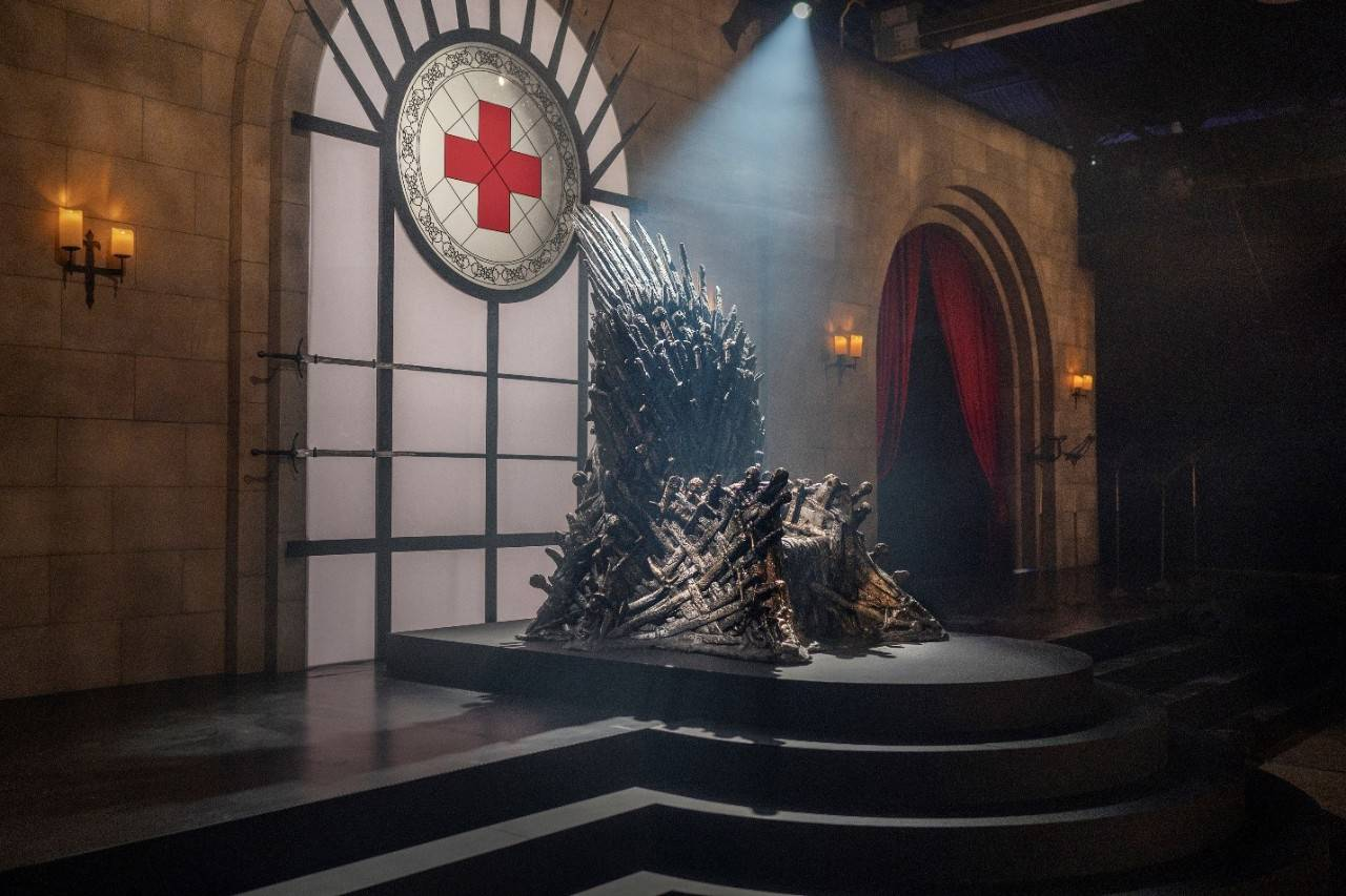#ForTheThrone