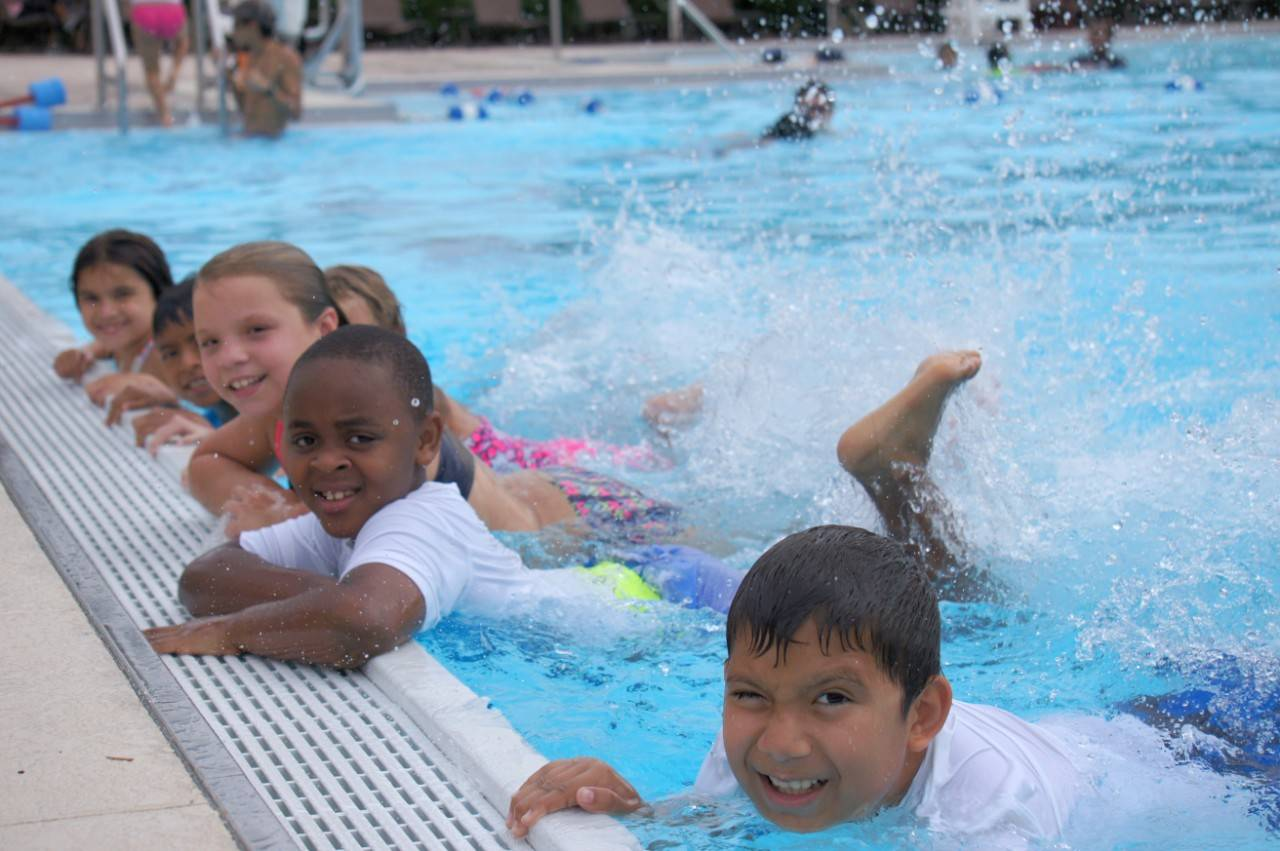 Red Cross Offers 15 Summer Safety Tips for Swimming, Grilling and