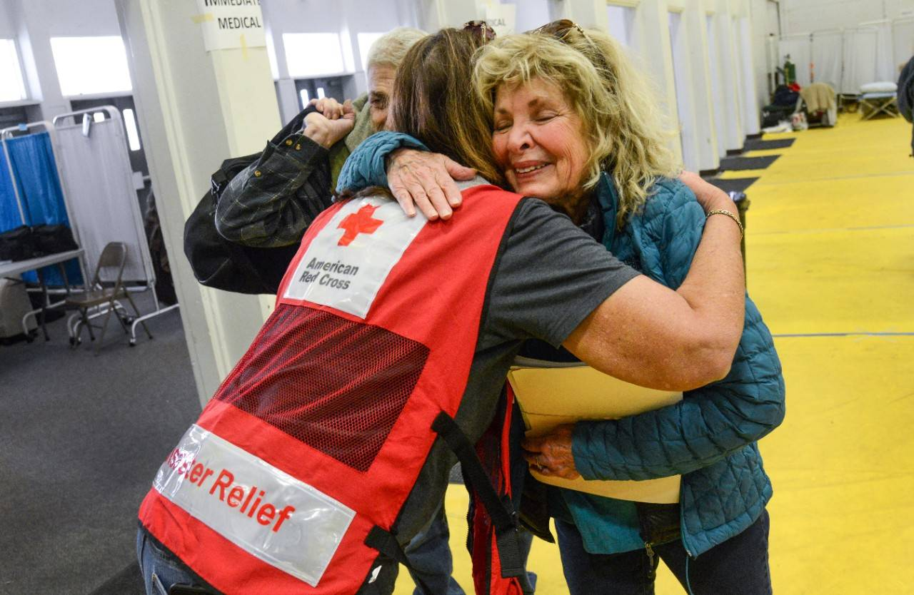 November 12, 2018. Gridley, California.