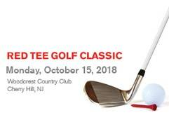 Red Tee Golf Classic