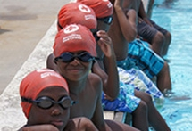 Red Cross Aquatics Right Rail Promo