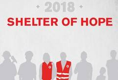 Shelter of Hope October 2018