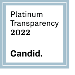 Seal of Transparency - 2019 Platinum