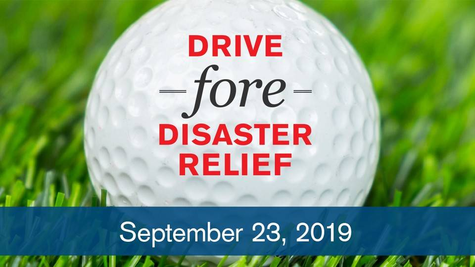 Drive for Disaster Relief