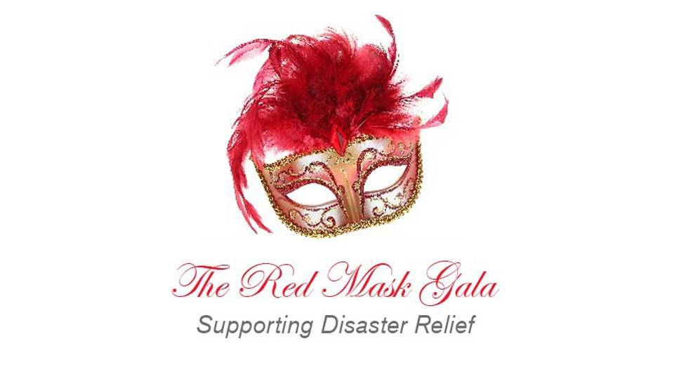 The Red Mask Gala