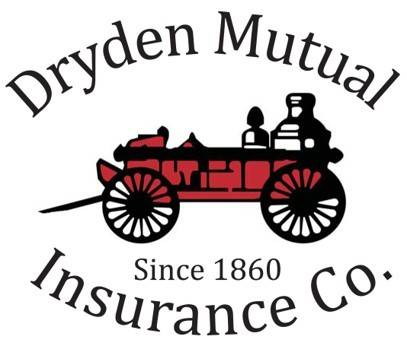 Dryden Mutual Insurance logo