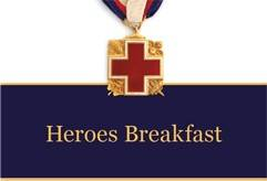 Northwest Wisconsin Heroes Breakfast