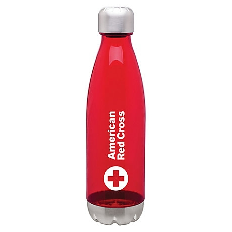 Redcross 2017 holiday offer tumbler