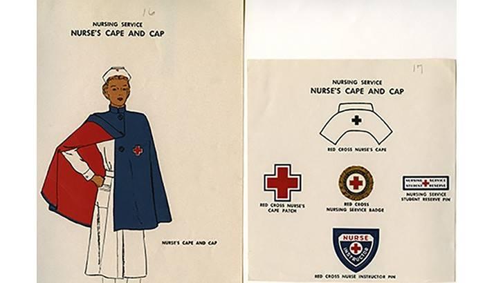 Red Cross Nursing | American Red Cross