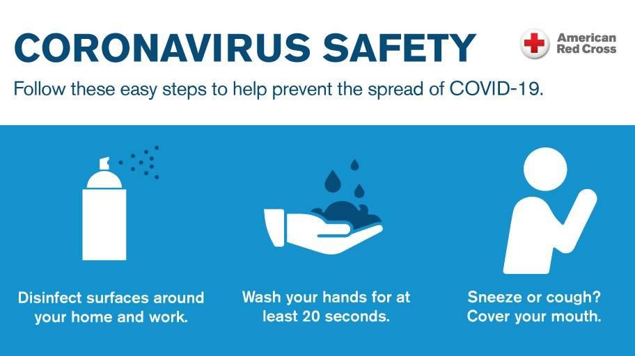 Image result for coronavirus safety