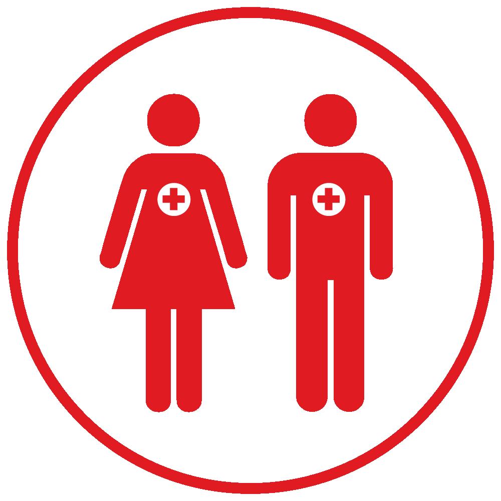 Los Angeles Region California American Red Cross