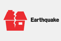 Earthquake App Icon