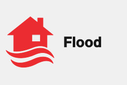 Flood App Icon