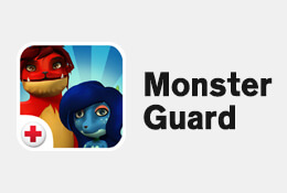 Monster App Icon
