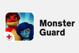 Monster Guard App