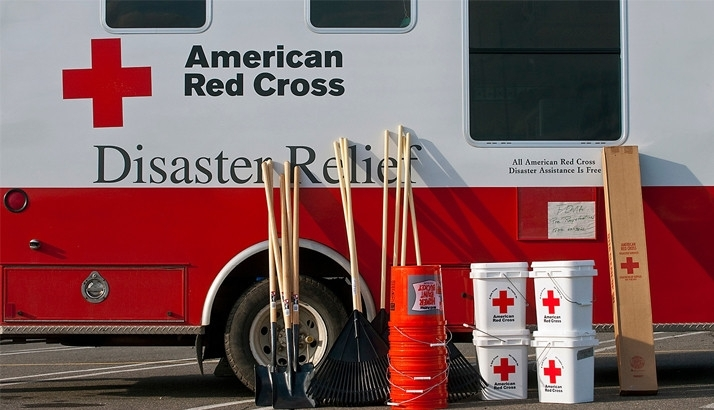 disaster relief tools