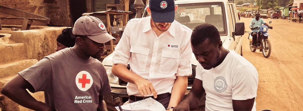 Mapping Vulnerable Communities | American Red Cross