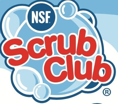 Scrub Club Logo