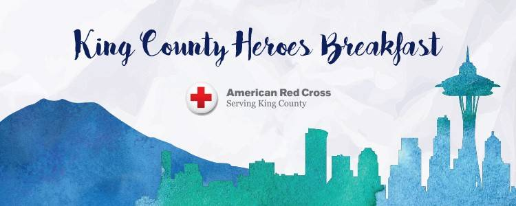 King County Heroes Breakfast