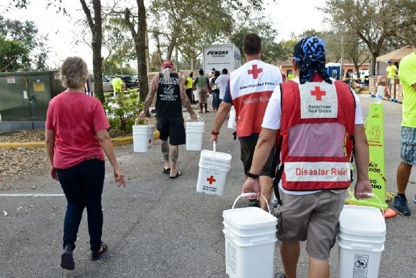 american red cross saba learning center