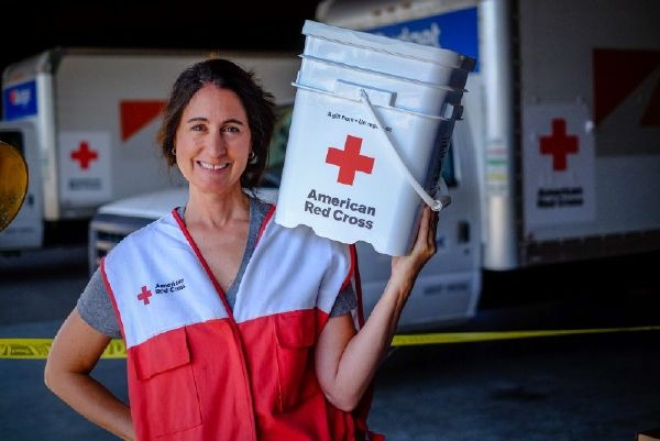 Volunteer | Greater New York | American Red Cross