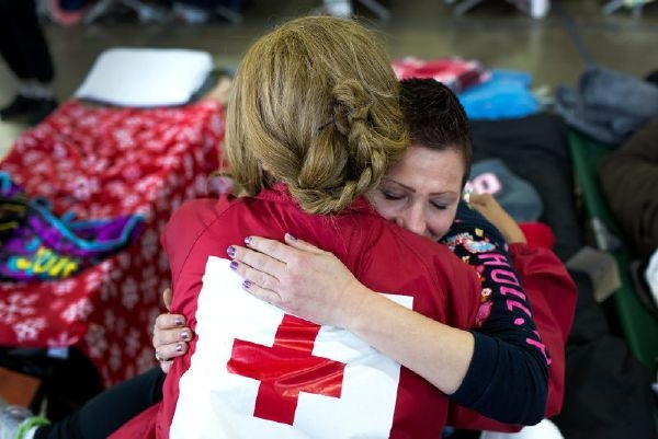 Connecticut Region American Red Cross