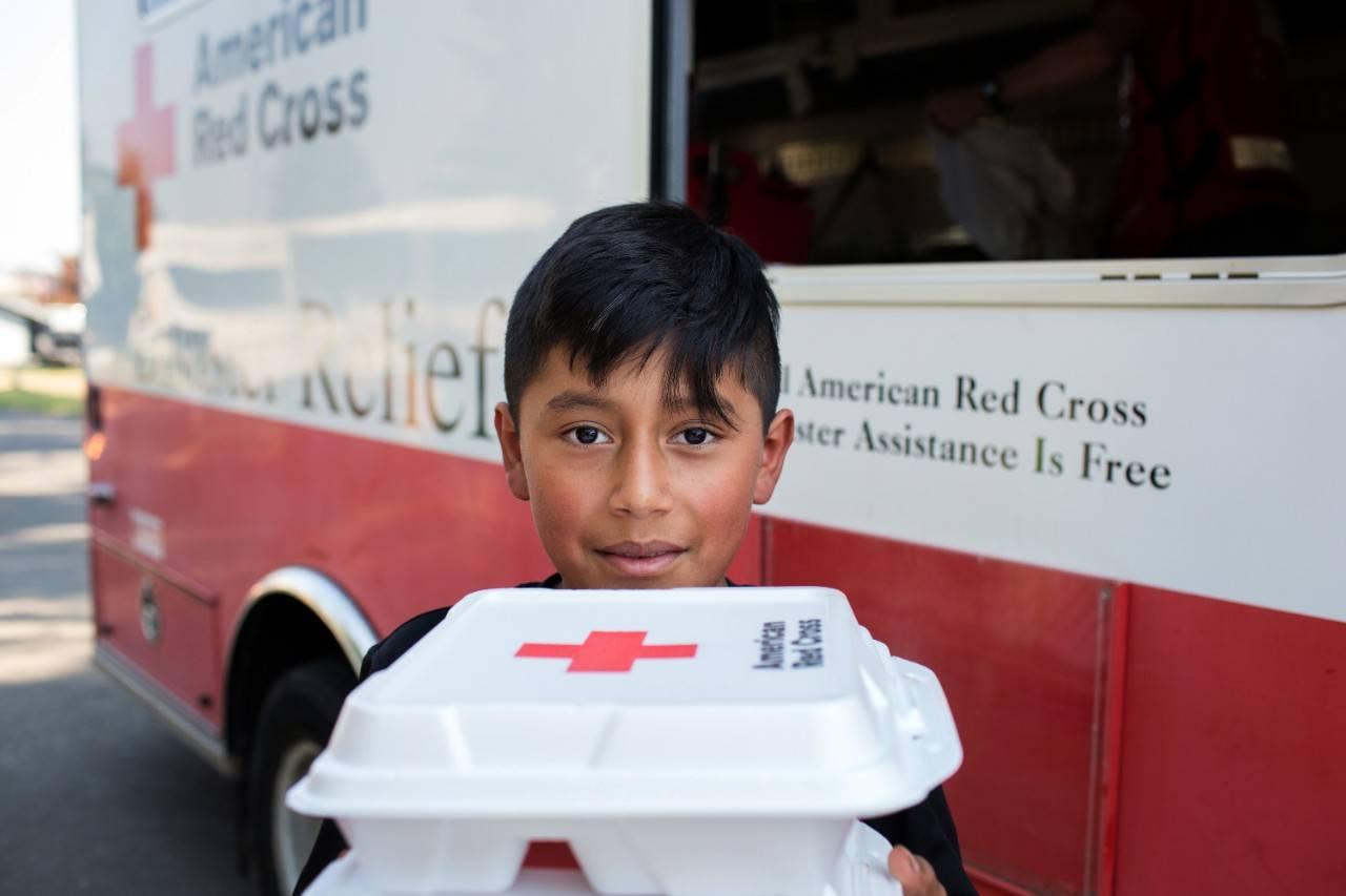 Food Amp Nutrition Programs Massachusetts Region Red Cross