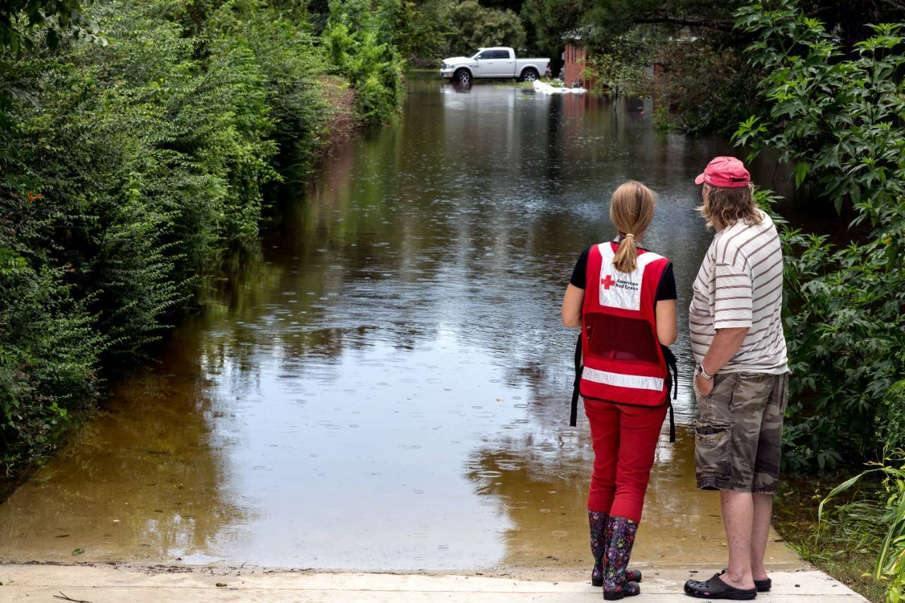 About Us | North Alabama | American Red Cross
