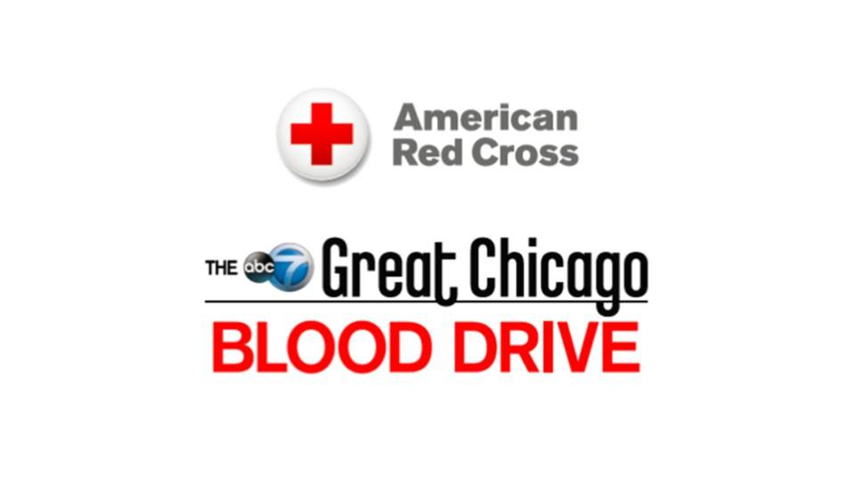 ABC 7 Greater Chicago Blood Drive